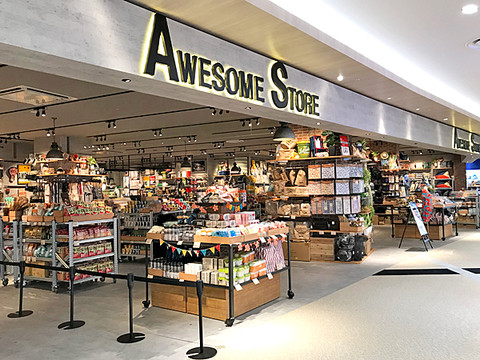 AWESOME STORE(オーサムストアー)イオンモール座間店